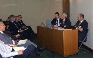Año 2007 - Seminario sobre Valor en Aduana y Precios de Transferencia